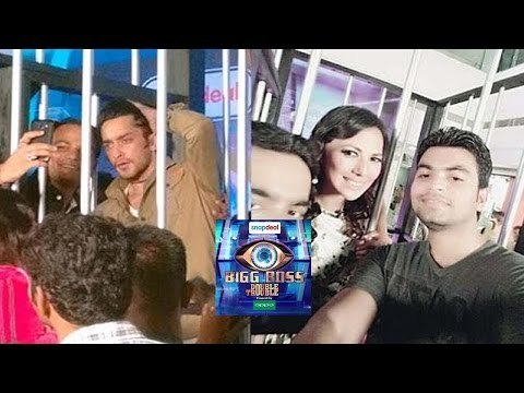 Bigg Boss 9 - Exclusive | Rochelle Rao & Rishabh Sinha Are Out Of The House!
