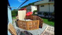 Construire une piscine à moins de 50 euros, c'est possible !