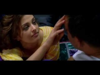 Aishwarya Rai and Sanjay Dutt Flirt With Each Other   Shabd Movie
