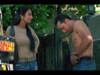 Rahul Bose Strips On The Road   Funny Scene   Pyaar Ke Side Effects   Bollywood Movie