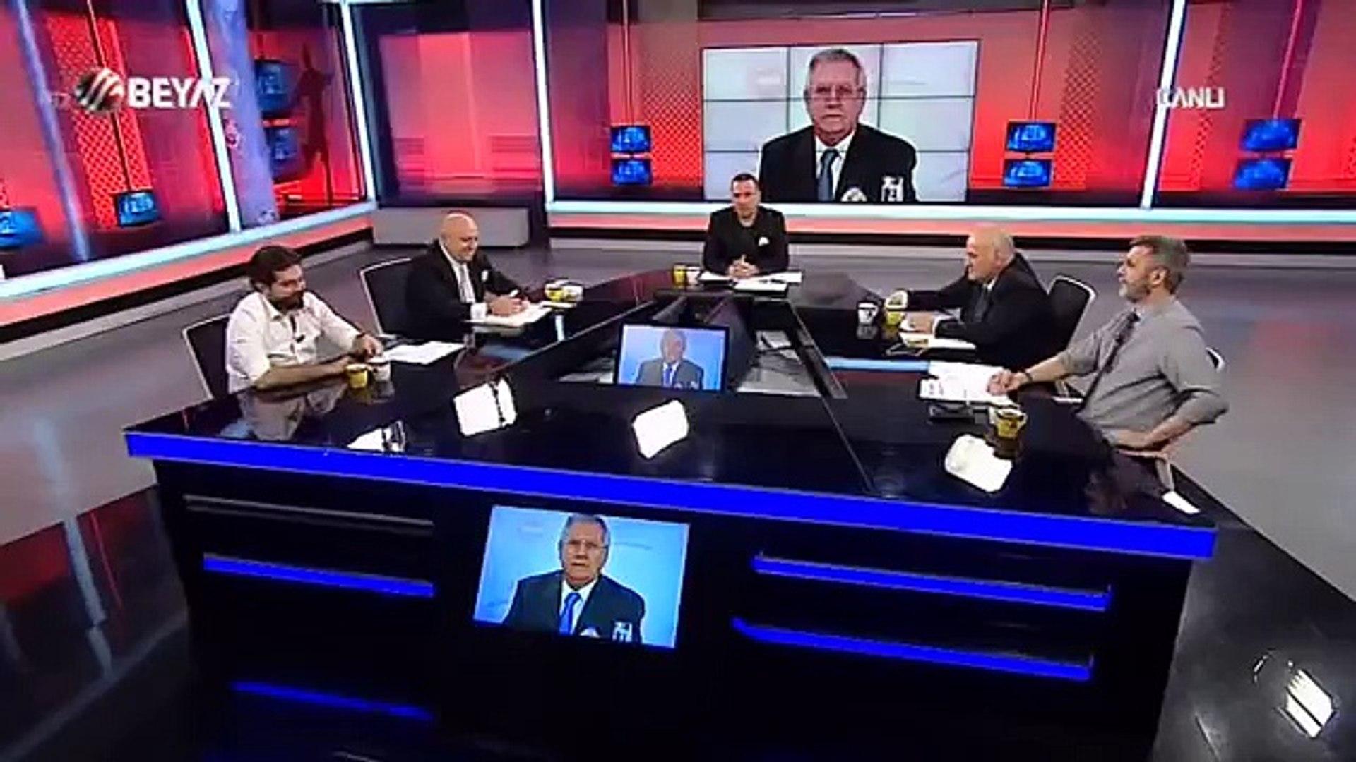 (..) Beyaz Futbol 18 Nisan 2016 Kısım 1/2 - Beyaz TV - HD izle