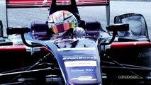 ePrix de Paris: interview de Jean-Eric Vergne (DS Virgin racing)