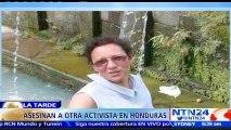 """Gobierno está """"muy involucrado"""" porque """"conoce amenazas contra activistas"""": Gustavo Castro sobre asesinatos en Honduras"""