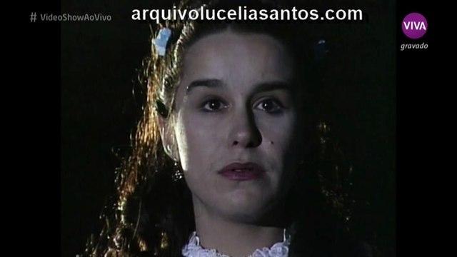 Sinhá Moça 1986  Versão Lucélia Santos