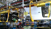 Présentation - Nouveaux Peugeot Expert et Citroën Jumpy, les utilitaires civilisés
