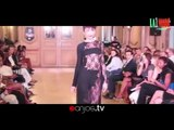 International Fashion, Lusofashion Paris Bakana Events Part 4 on La Mode Fashion Tube