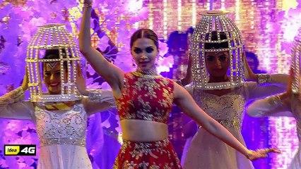 Deepika Padukone Performance at IIFA Awards Main Event (2016)