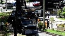 Singapura prende quatro homens de Bangladesh por terrorismo