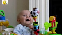 Best Babies Laughing Video Compilation 2016   Cute Babies Laughing   (Funny Baby Videos)