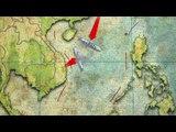 """Mer de Chine méridionale: Pékin met en garde contre le risque de """"conflit"""""""