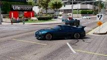 Grand Theft Auto 5 : le mod Redux va proposer plusieurs améliorations réalistes