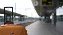 Les douaniers Suisses font une découverte incroyable dans une valise
