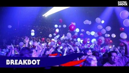 Best of ElectroShock à Marseille - 28/01