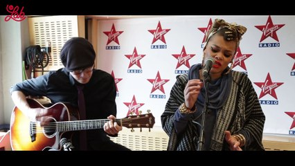 LAB ANDREA DAY - Cover Muse