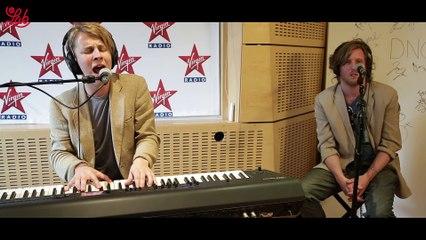 """Tom Odell en Live Dans Le Lab Virgin Radio """"Magnetised"""""""