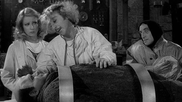 Frankenstein Junior, quello che non sapete sul film cult