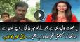 Qandeel Is Laying, We did love marriage - Qandeel Baloch Husband
