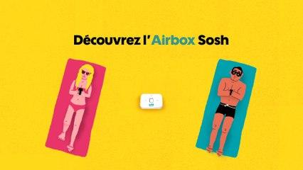 Découvrez l'Airbox Sosh