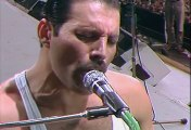 live Aid Queen July 13th 1985
