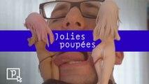 Jolies poupées - Pépites du 14/07 - CANAL+