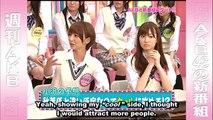 Shukan AKB Ep 2 _ show48 [EngSub] - video dailymotion