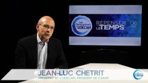 [Rencontres 2016] 6 septembre 2016 - Jean-Luc Chetrit - Teaser 3