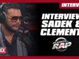 Interview Sadek & Clément Animalsons - Planète Rap