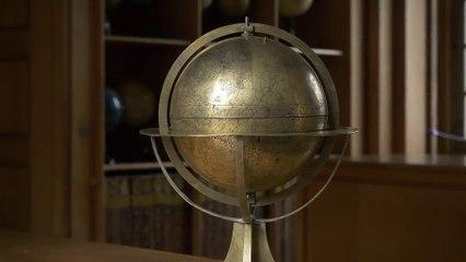 """Bande-annonce de l'exposition """"Globes en 3D"""""""