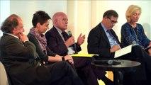 Synthèses et tables rondes colloque Big Data en santé