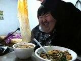 Vidéo fou-rire, un coréen complètement fou