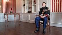 Défilé du 14 juillet 2016 : portraits croisés Gendarmerie Nationale 2/4