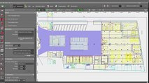 #25 DIALux evo tutorial— Tips and tricks for new users: Managing interior and exterior workplanes