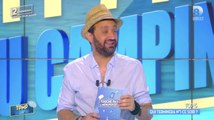 Le gros lapsus de Cyril Hanouna ! - ZAPPING TÉLÉ BEST OF DU 15/07/2016