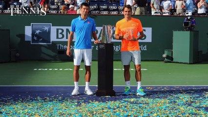Djokovic vs Federer, l'histoire d'une passation de pouvoir