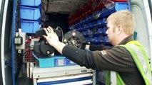 Plant Hoses | 24 Hour Emergency Repair | Antrim
