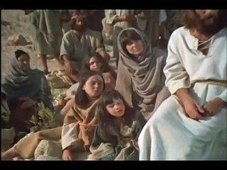 Lucas 10,25-37.  Parábola del buen samaritano.