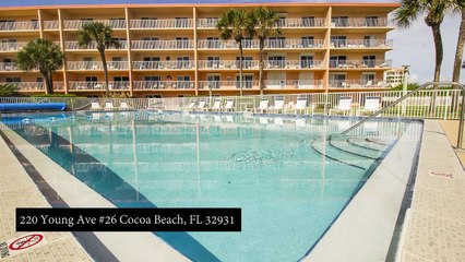 220 Young Ave #26 Cocoa Beach FL 32931-HD