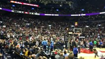Vince Carter Tribute Nov. 19/2014 Raptors vs. Grizzlies