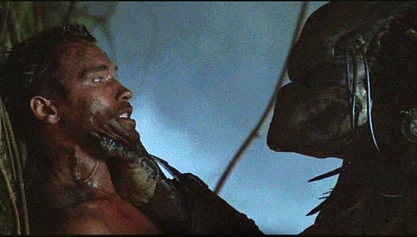 Depredador (Predator) |1987| - Trailer español