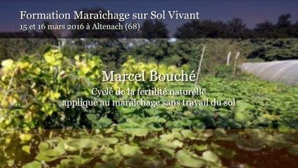 Formation MSV M Bouché 03/2016 - Partie 6 Détoxication lombricienne