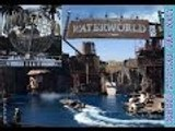 WATERWORLD Live Show at Universal Studios Hollywood (Full Show) | Liam and Taylor's Corner