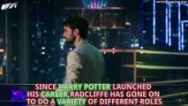 "Daniel Radcliffe Open To ""Harry Potter"" Return"