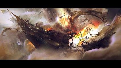 Le Monde vivant de Guild Wars 2 : saison 3 de Guild Wars 2