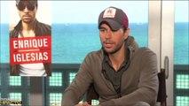 Enrique Iglesias Primer Impacto Entrevista/ Enrique Iglesias Primer Impacto Interview