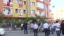 Kılıçdaroğlu'ndan, Şehit Piyade Astsubay Üstçavuş Yıldırım'ın Ailesine Taziye Ziyareti