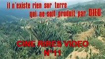 CINE RIRES N°11 - TOUT LE MONDE IL EST BEAU TOUT LE MONDE IL EST GENTIL