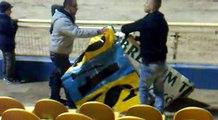 eu e a claque do estoril estoril vs sporting 29/1/11