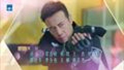 【HD】2016警花与警犬第十三集 公安刑警 于和伟、侯梦莎、黄梦莹主演