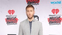 Calvin Harris Continues To Slam Taylor Swift On Social Media