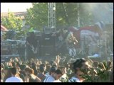 DORO PESCH - Mérida Music Festival 29-07-2005 (Excerpt)